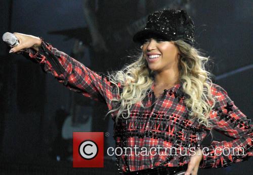 Beyonce 8