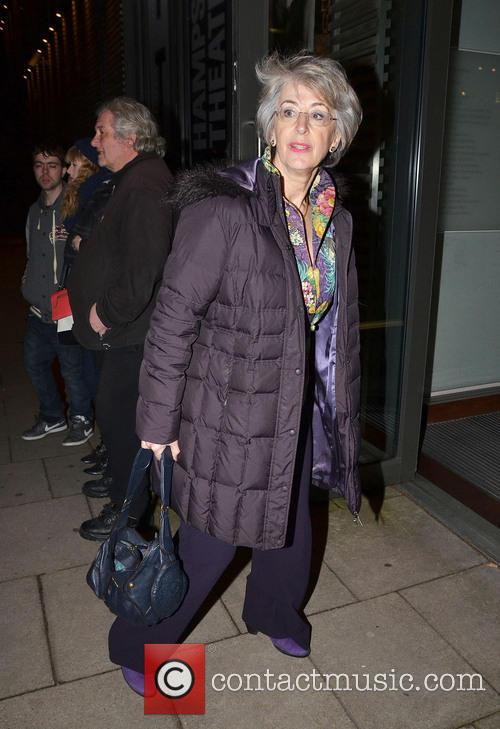 'Good People' press night - Outside Arrivals
