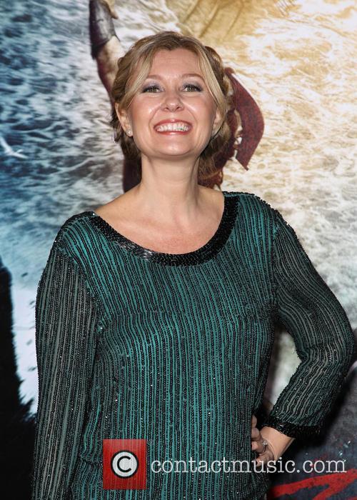 Deborah Snyder 2