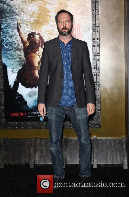 Tom Green, TCL Chinese Theatre