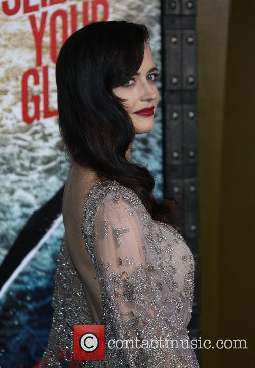 Premiere of '300: Rise of an Empire'