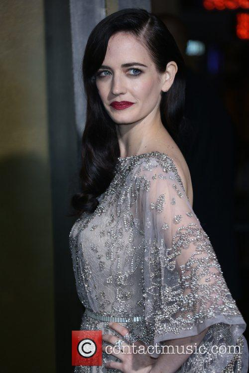eva green premiere of 300 rise of 4098653
