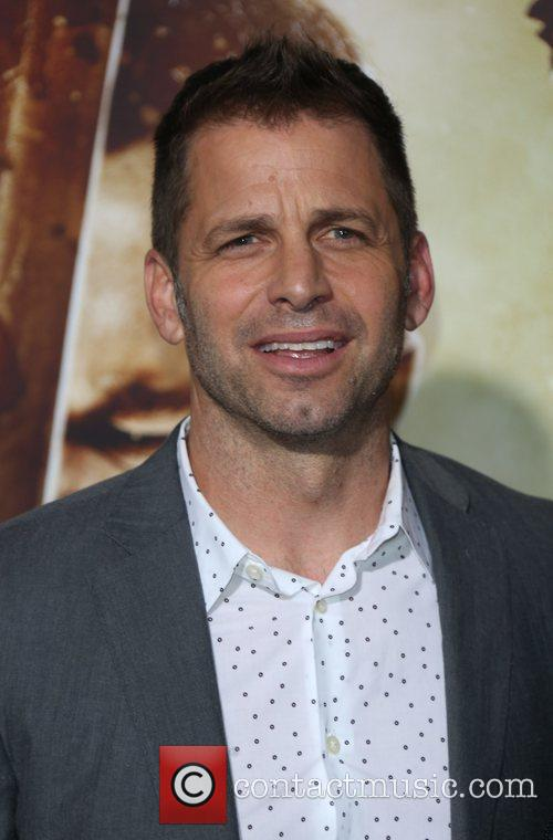 zack snyder premiere of 300 rise of 4098651