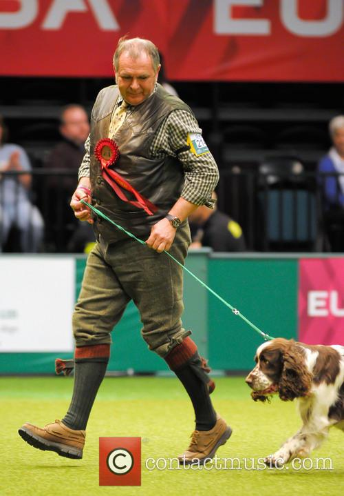 Crufts - Day 4