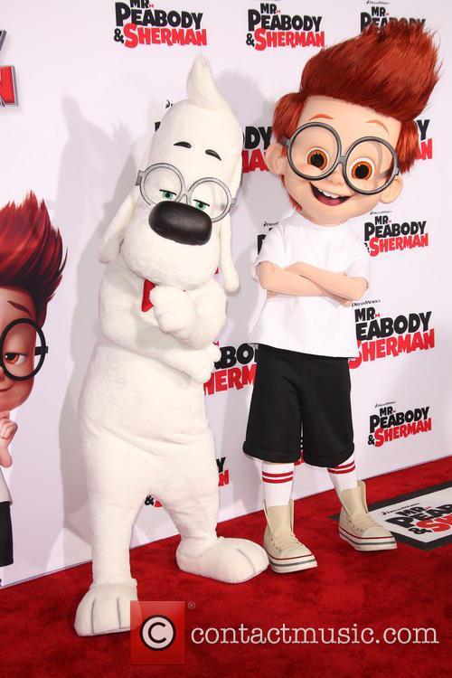 Premiere Of Twentieth Century Fox And DreamWorks Animation's...