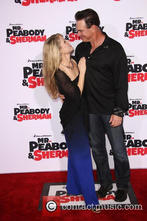 Patrick Warburton and Cathy Jennings 3