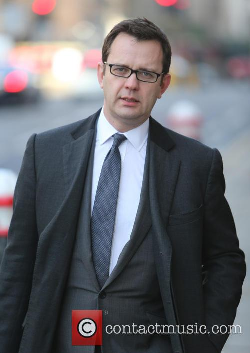 Andy Coulson, Rebekah and Charlie Brooks 7
