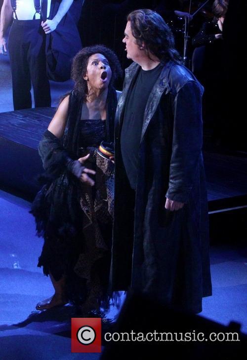 Audra Mcdonald and Bryn Terfel 5