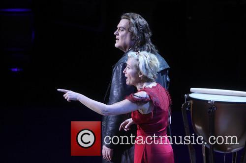 Bryn Terfel and Emma Thompson 6