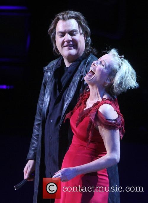 Bryn Terfel and Emma Thompson 7