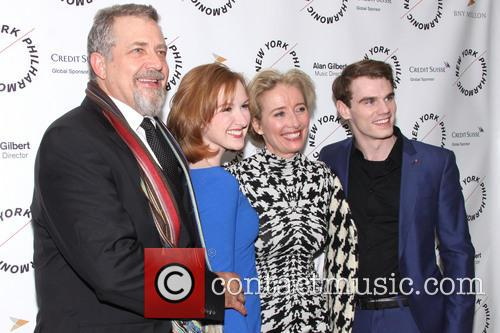 Opening Night After Party for New York Philharmonic's...