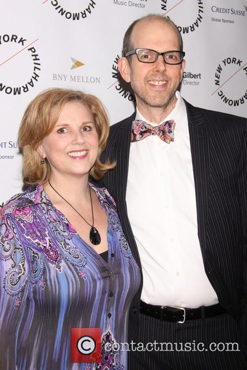 Tracy Christensen and Jeff Blumenkrantz 5