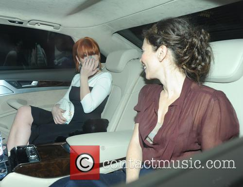 Anna Friel and Sheridan Smith 4