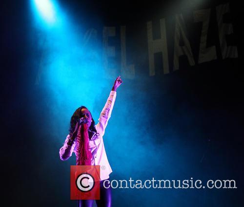 Angel Haze 2