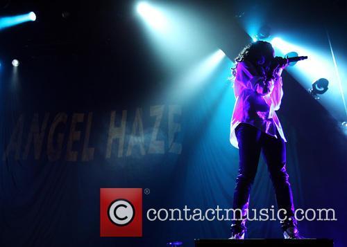 Angel Haze 7