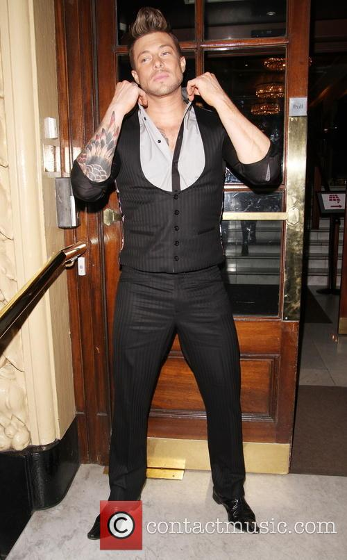 London Lesbian & Gay Switchboard 40th Anniversary Gala
