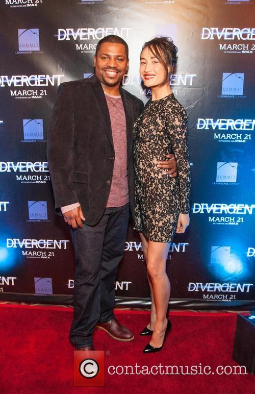 Divergent Red Carpet Tour and Screening