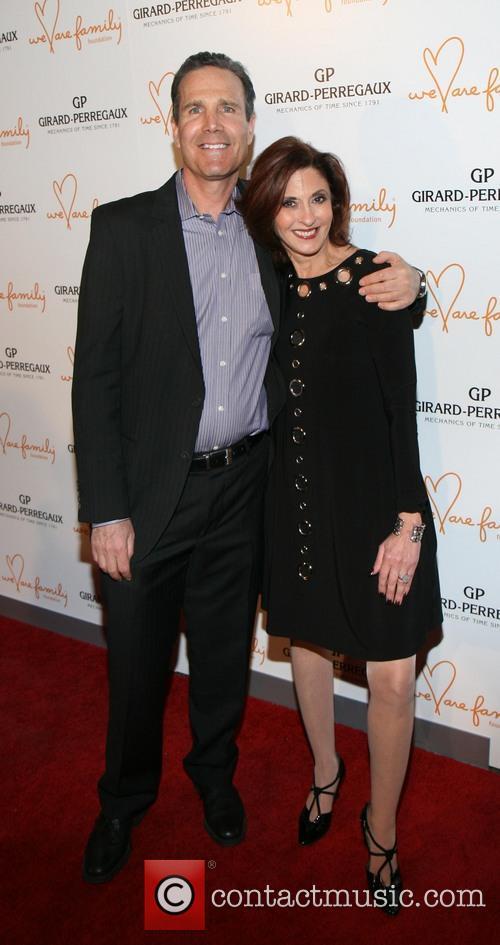 Glenn Cooper and Andrea Swickle 11