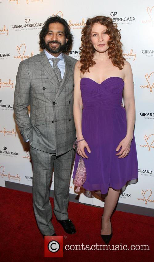 Roland Rojas and Khrystyne Haje 6