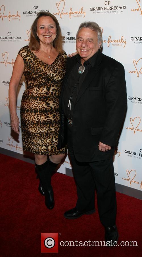 Susan Brigati and Eddie Brigati 4