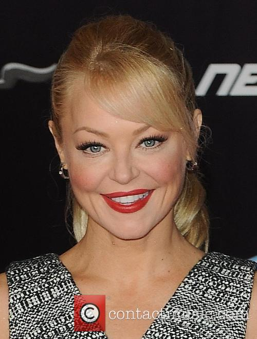 charlotte ross premiere of need for speed 4100421