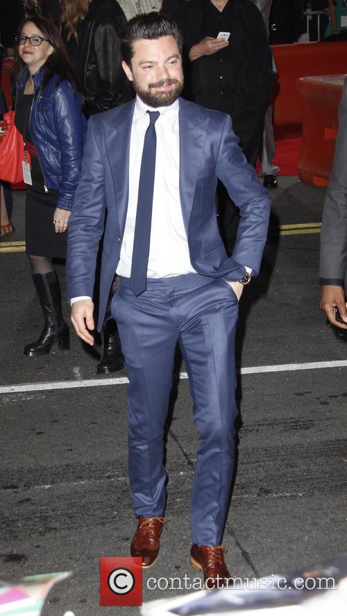Dominic Cooper, TCL Chinese Theatre
