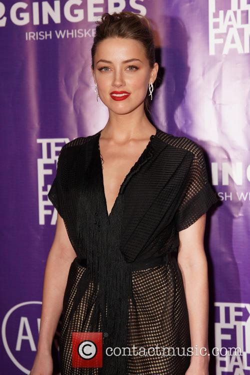 Amber Heard 3
