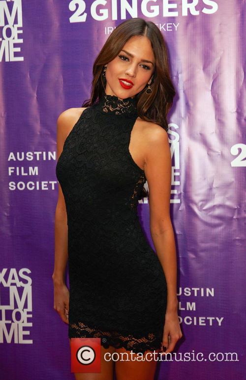 Eliza Gonzalez 2