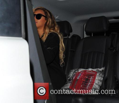 Beyonce 6