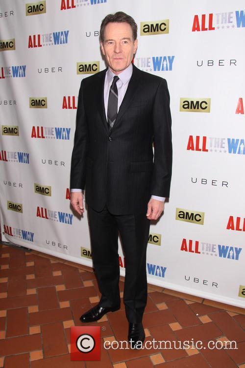 Bryan Cranston 1