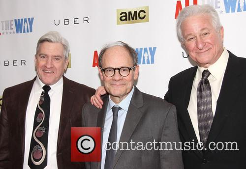 Richard Poe, Ethan Phillips and Steve Vinovich 11