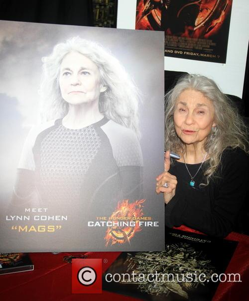 Lynn Cohen 2
