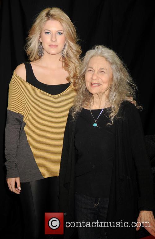 Stephanie Leigh Schlund and Lynn Cohen 8