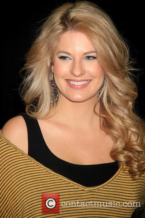 Stephanie Leigh Schlund 10