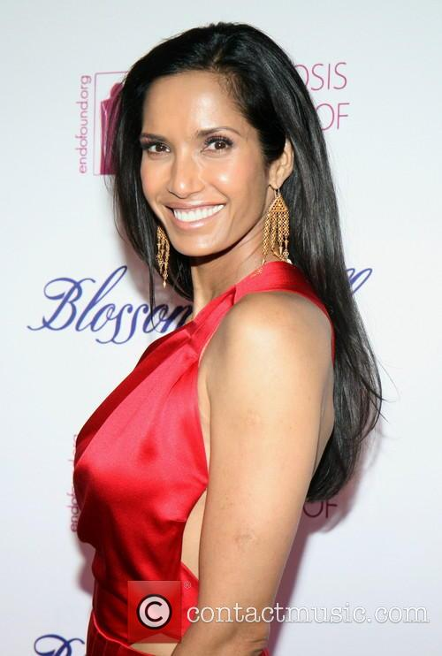 padma lakshmi 6th annual blossom ball 4101991