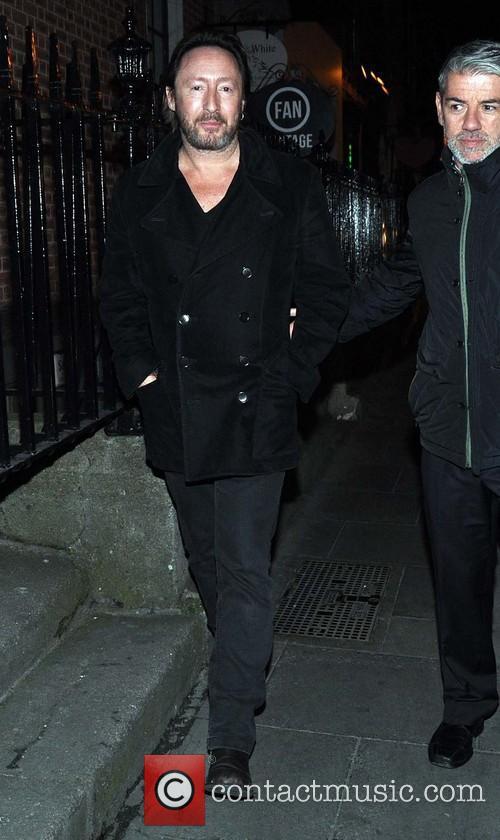 Julian Lennon 2