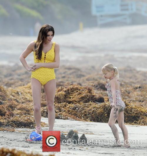 Ashley Greene and Alyvia Alyn Lind 14