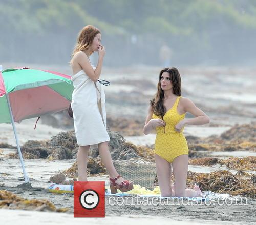 Ashley Greene and Emily Browning 3