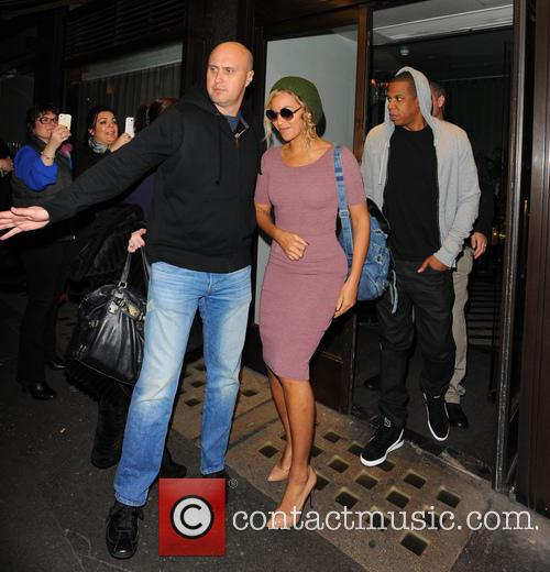 beyonce jay z beyonce and jay z leaving 4101382