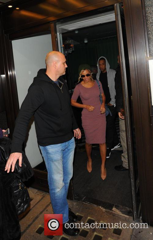 beyonce jay z beyonce and jay z leaving 4101387