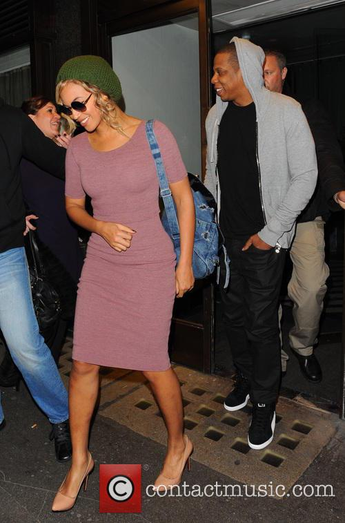 beyonce jay z beyonce and jay z leaving 4101390