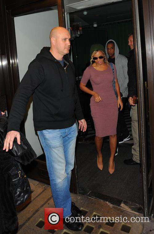 beyonce jay z beyonce and jay z leaving 4101392
