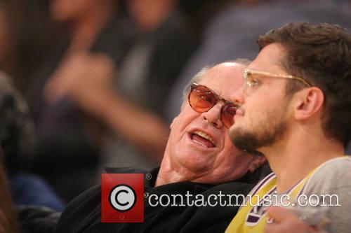 Jack Nicholson and Raymond Nicholson 2