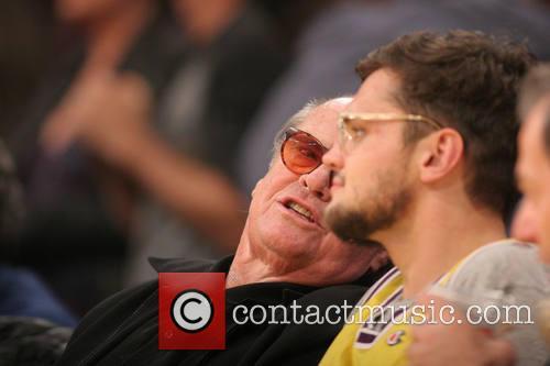 Jack Nicholson and Raymond Nicholson 3