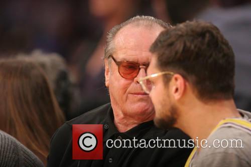 Jack Nicholson and Raymond Nicholson 5