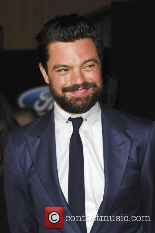 dominic cooper film premiere of need for 4100435