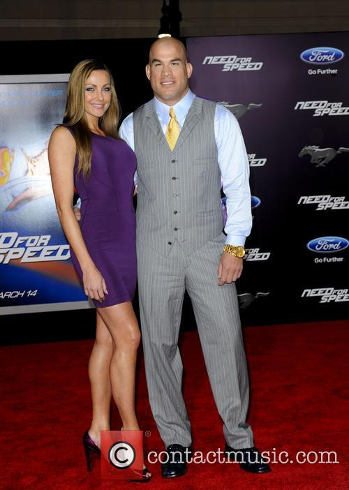 Film Premiere of Need for Speed