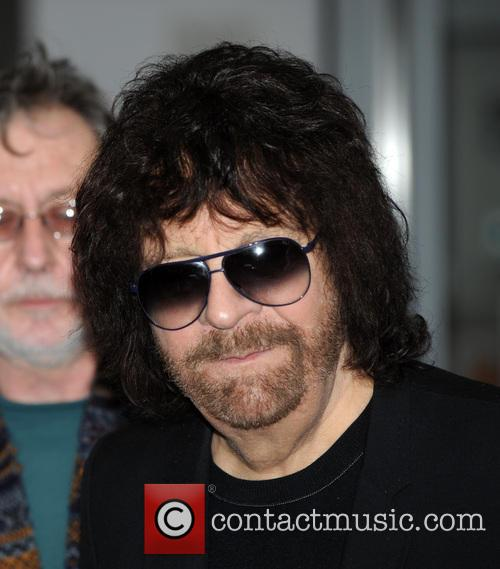 Jeff Lynne at the BBC