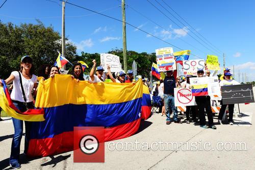 President Barack Obama and Venezuelans 3