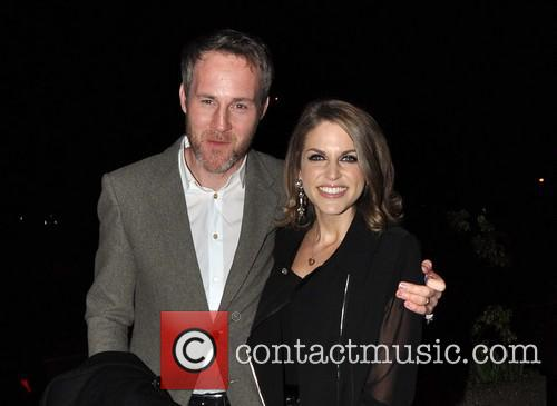Peter Mcdonald and Amy Huberman 2